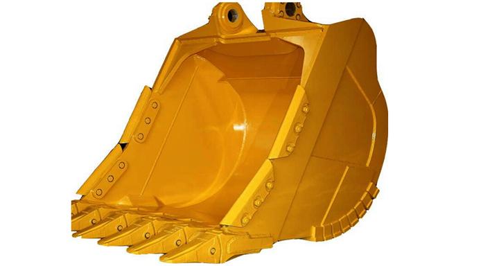 舞钢高强度耐磨钢板应用实物产品