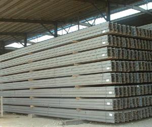 工字钢 帝成钢铁 现货销售 期货订轧