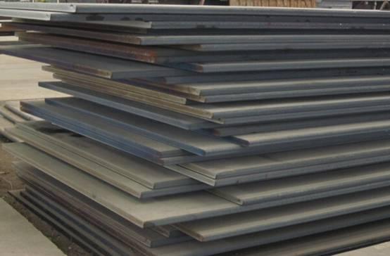 Q355NH舞阳舞钢耐候结构钢 耐大气腐蚀钢板 耐候钢 帝成钢铁 现货销售