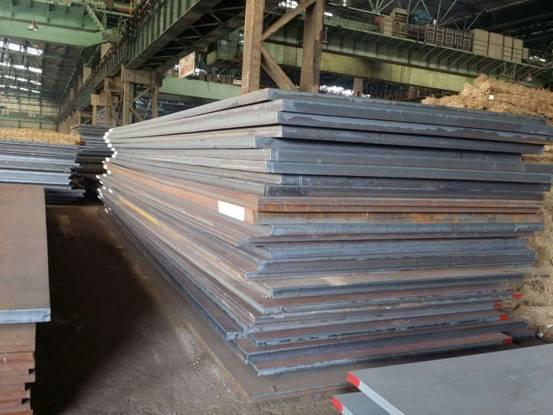 CortenB舞阳舞钢耐大气腐蚀钢板 耐候低合金 帝成钢铁 现货销售