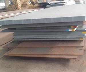 EH32舞阳舞钢船体用结构钢板 船板 高强度船板  帝成钢铁 现货销售
