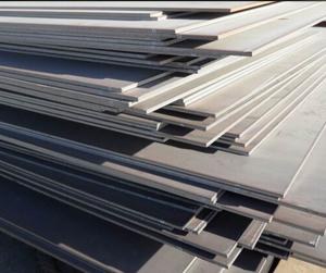 Q235NHA舞阳舞钢耐候结构钢 耐候钢 帝成钢铁 现货销售 期货订轧