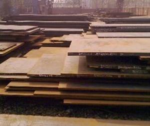 A283GrA/SA283GrA舞阳舞钢美标普通碳素结构钢板 美标普板 帝成钢铁