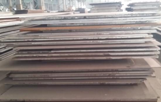 WH70Q 舞阳舞钢调质型高强钢板 高强板帝成钢铁 现货销售 期货订轧