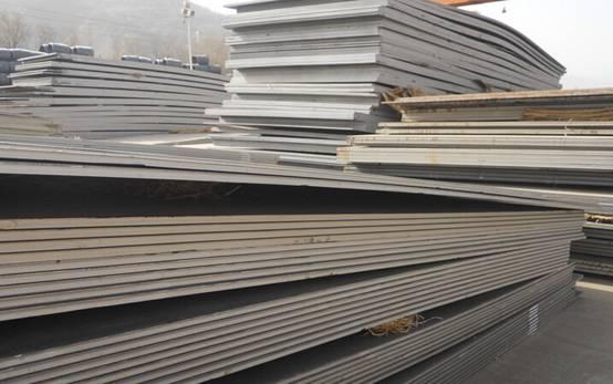 WH80舞阳舞钢调质高强钢板 舞钢高强钢板 高强板 帝成钢铁 现货销售