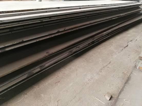 13CrMo4-5舞阳舞钢锅炉及压力容器用钢板 压力容器钢板帝成钢铁