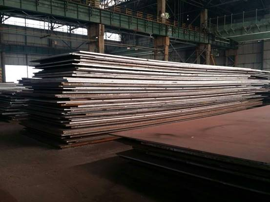 SA285GrC舞阳舞钢核电用压力容器用钢板 压力容器板 核电钢 帝成钢铁